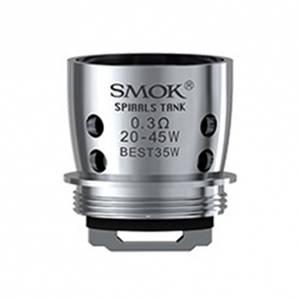 Bilde av Smok Spirals Fordamperhode 0.3 Ohm