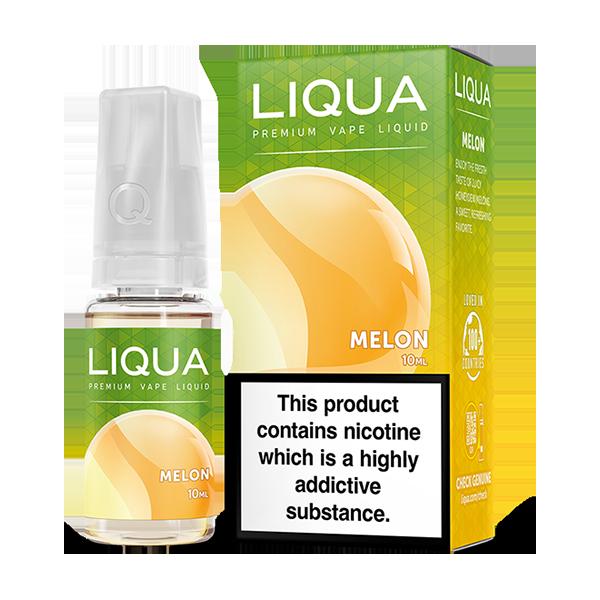 Melon - Liqua E-juice