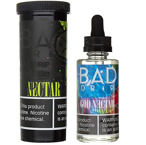 God Nectar - 60 ml Bad Drip E-Juice