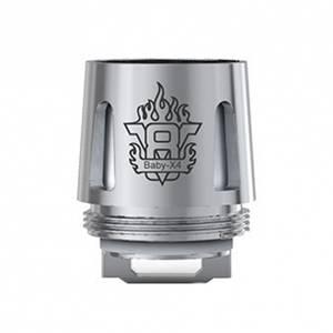 Bilde av Smok Stick V8 Baby-M2 Dual Coil Fordamperhode 0.15 Ohm