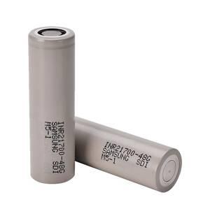 Bilde av Samsung 3000 mAh 30T 35A 21700 Batteri